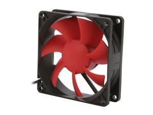 SilenX EFX-08-15 80mm Effizio Quiet Case Fan