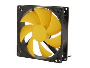 SilenX EFX-10-12 100mm Effizio Quiet Case Fan