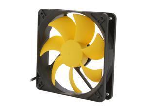 SilenX EFX-12-12 120mm Effizio Quiet Case Fan