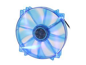 APEVIA CF20SL-UBL 200mm Case Fan