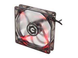 BitFenix Spectre LED Red 120mm Case Fan