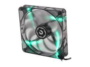 BitFenix Spectre LED Green 140mm Case Fan