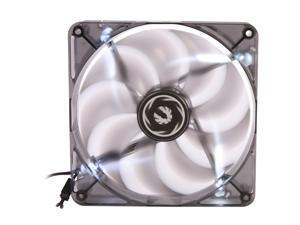 BitFenix Spectre LED White 140mm Case Fan