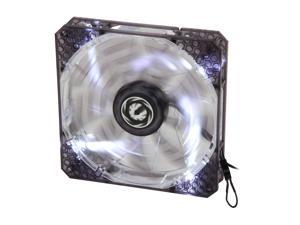 BitFenix Spectre Pro LED White 140mm Case Fan