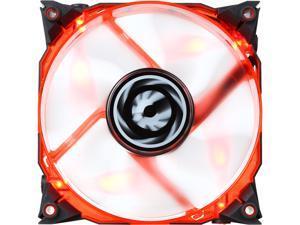 BitFenix Spectre Xtreme BFF-SXTR-12025R-RP 120mm Red LED Case Fan