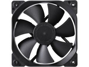 Fractal Design Dynamic X2 GP-12 120mm Black Edition FD-FAN-DYN-X2-GP12-BK 120mm Case Fan
