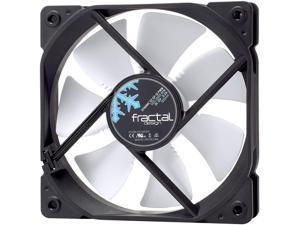 Fractal Design Dynamic X2 PWM GP-12 120mm FD-FAN-DYN-X2-GP12-PWM-WT 120mm Case Fan