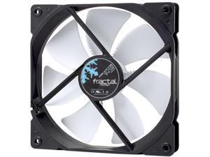 Fractal Design Dynamic X2 PWM GP-14 140mm FD-FAN-DYN-X2-GP14-PWM-WT 140mm Case Fan