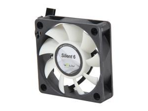 GELID Solutions Silent6 FN-SX06-38 60mm Case Fan