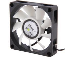 GELID Solutions Slient 7 FN-SX07-22 70mm Case Fan