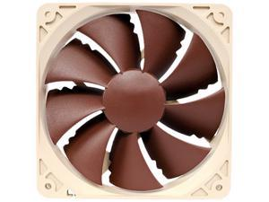 Noctua NF-P12-1300 120mm Non-LED LED Case Fans