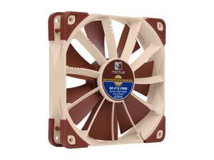 Noctua NF-F12 PWM, 4-Pin Premium Quiet Fan (120mm)