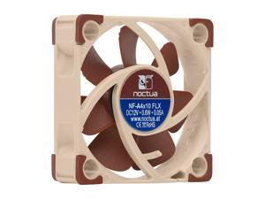 Noctua NF-A4x10 FLX, 3-Pin Premium Cooling Fan (40mm)