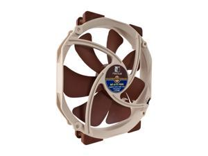 Noctua NF-A15 PWM, 4-Pin Premium Cooling Fan (140mm)