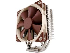 Noctua NH-U12S, Premium CPU Cooler with NF-F12 120mm fan