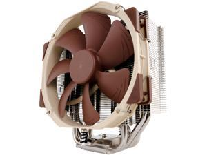 Noctua NH-U14S, Premium CPU Cooler with NF-A15 140mm Fan