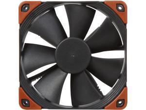 Noctua NF-F12 iPPC-2000 IP67 PWM, Heavy Duty Cooling Fan, 4-Pin, 2000 RPM (120mm, Black)