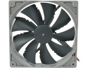 Noctua NF-P14s redux-900, 3-Pin, Silent Fan with 900RPM (140mm, Grey)