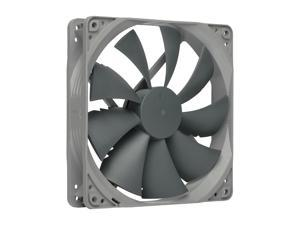 Noctua NF-P14s redux-1200, 3-Pin, High Performance Cooling Fan with 1200RPM (140mm, Grey)