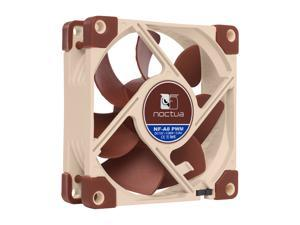 Noctua NF-A8 PWM, 4-Pin Premium Quiet Fan (80mm)
