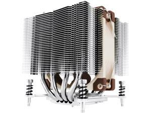 Noctua NH-D9DX i4 3U, Premium CPU Cooler for Intel LGA2011 (Square & Narrow ILM), LGA1356 and LGA1366