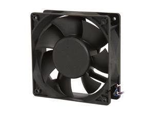 1ST PC CORP. AFC1212DE-SP02 120mm Non-LED LED Case Cooling Fan
