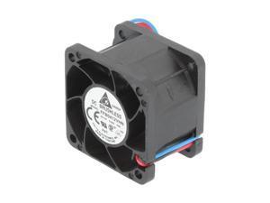 Delta Electronics FFB0412VHN-F00 40mm Non-LED LED Case Cooler