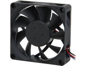 Delta Electronics AFB0712HD-F00 70mm Cooling Fan