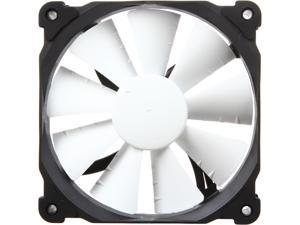 Phanteks PH-F120SP_BK 120mm Non-LED LED Case Fan