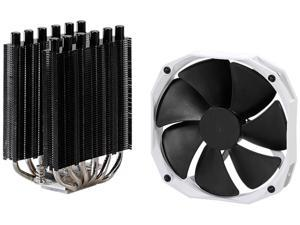 PH-TC14S, Slim Twin Towers, 140mm PWM CPU cooler