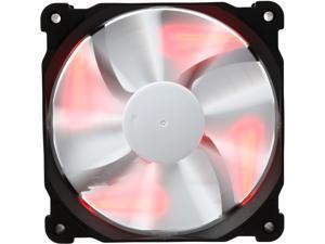 Phanteks PH-F120SP_RLED 120mm Red LED Case Fan