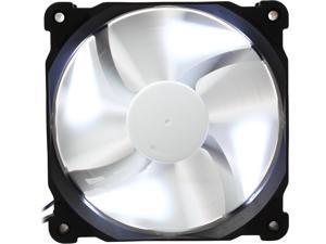 Phanteks PH-F120SP_WLED 120mm White LED Case Fan