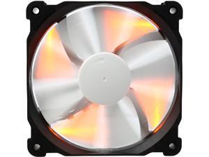 Phanteks PH-F120SP_OLED 120mm Orange LED Case Fan