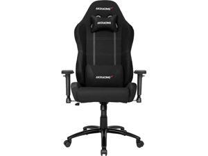 AKRacing Core Series EX Gaming Chair - Black (AK-EX-BK)