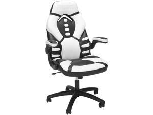 Fortnite SKULL TROOPER-V Gaming Chair, RESPAWN by OFM Reclining Ergonomic Chair (TROOPER-01)