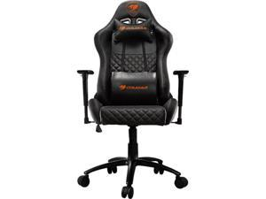 COUGAR Armor PRO (3MARMPRB.0001) Gaming Chair - Black