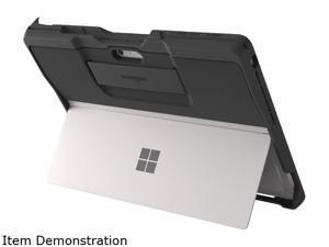 Kensington Blackbelt Carrying Case Microsoft Surface Pro 4 Surface Pro (5Th Gen) Surface Pro 6 Surface Pro 7 Tablet - Taa Compliant