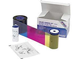 Datacard Ribbon Cartridge - YMCKT