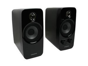 Creative Inspire T10 2.0 Desktop Speakers