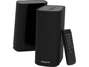 Creative T100 2.0 Speakers
