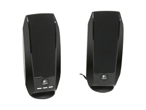 Logitech S150 1.2 Watts 2.0 Digital USB Speakers
