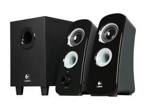 Logitech Z323 2.1 Speaker System