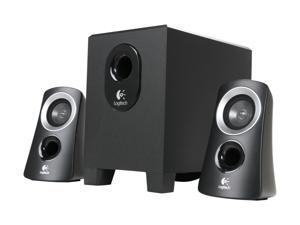 Logitech Z313 25 W 2.1 Speaker System