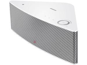 Samsung Shape Speaker System - Wireless Speaker(s) - White