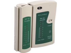 9/1 Network Tool Kit Ethernet LAN Cable Tester Crimper Repair RJ45 RJ11 CAT5