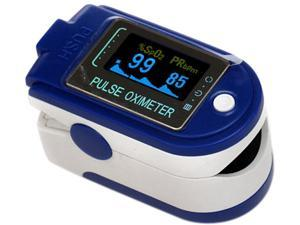 CMS50D Finger Pulse Oximeter Heart Rate SPO2 Blood Oxygen Meter Monitor