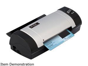 Plustek MobileOffice D620 600dpi Duplex Handheld Scanner - USB