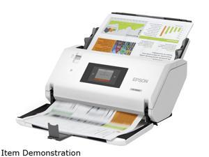 Epson Ds-30000 Large Format Document Scanner