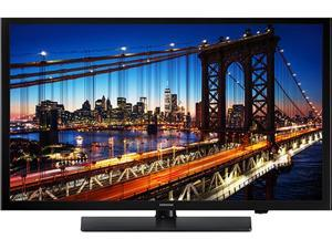 "Samsung 690 Series 32"" Premium Direct-Lit LED Hospitality TV for Guest Engagement with Tizen OS - HG32NF690GFXZA"