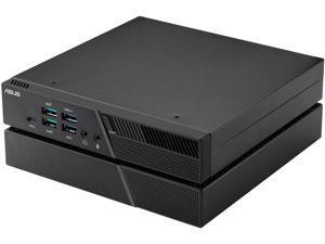 ASUS PB60G Mini PC with Intel Core i5-8400T and NVIDIA Quadro P620 Graphics Module (256 GB SSD, 8 GB RAM, HDMI, DisplayPort, 802.11ac Wifi, Bluetooth, Gigabit LAN, USB 3.1, Windows 10 Pro) PB60G-B5014